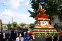 Andores floridos levam milhares à festa de Alvarães
