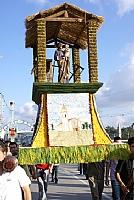 Andores floridos trouxeram milhares à festa de Alvarães