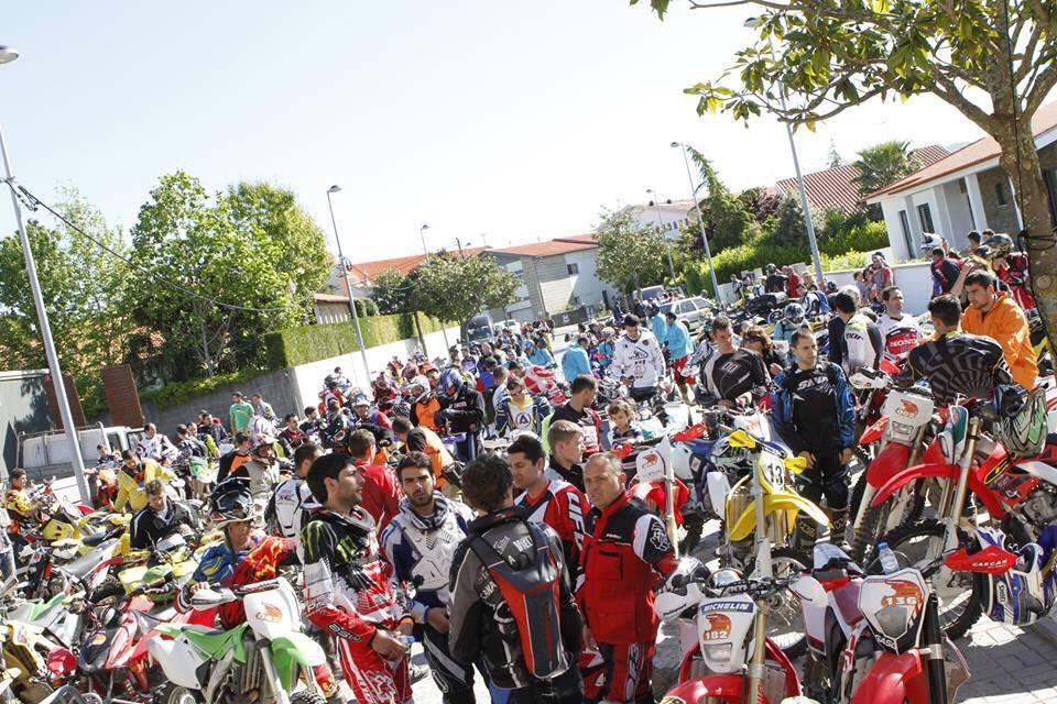 """Todo o Terreno: Passeio TT motorizado """"Rota do Barro"""" realiza-se em Alvarães Viana do Castelo"""