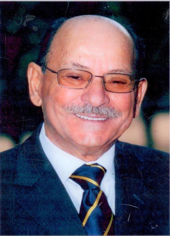 Engenheiro Celso Rodrigues homenageado