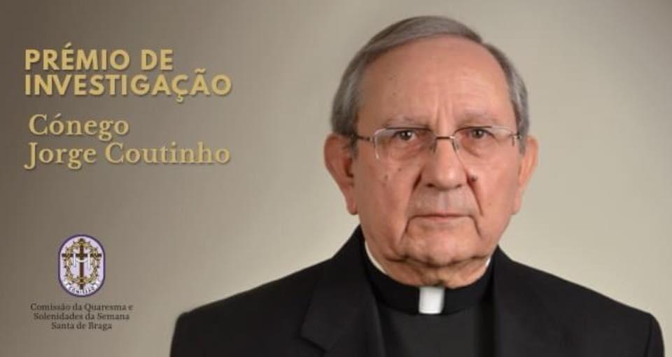 Prémio de Investigação - Cónego Jorge Coutinho