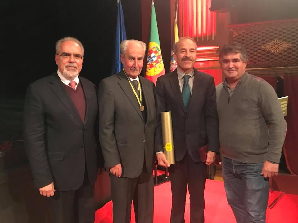 Homenagens nos 170 anos da cidade de Viana do Castelo