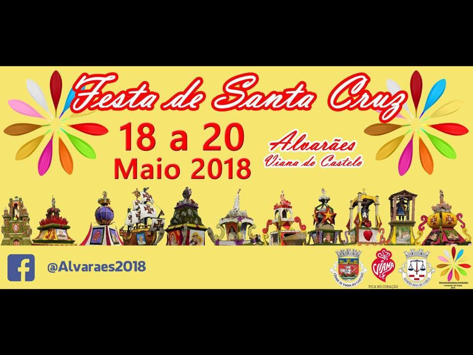 Festa Santa Cruz