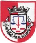 Emblema da Vila de Alvarães