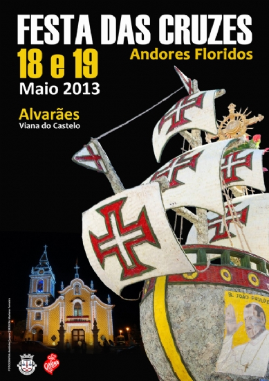 Festa das Cruzes 2013