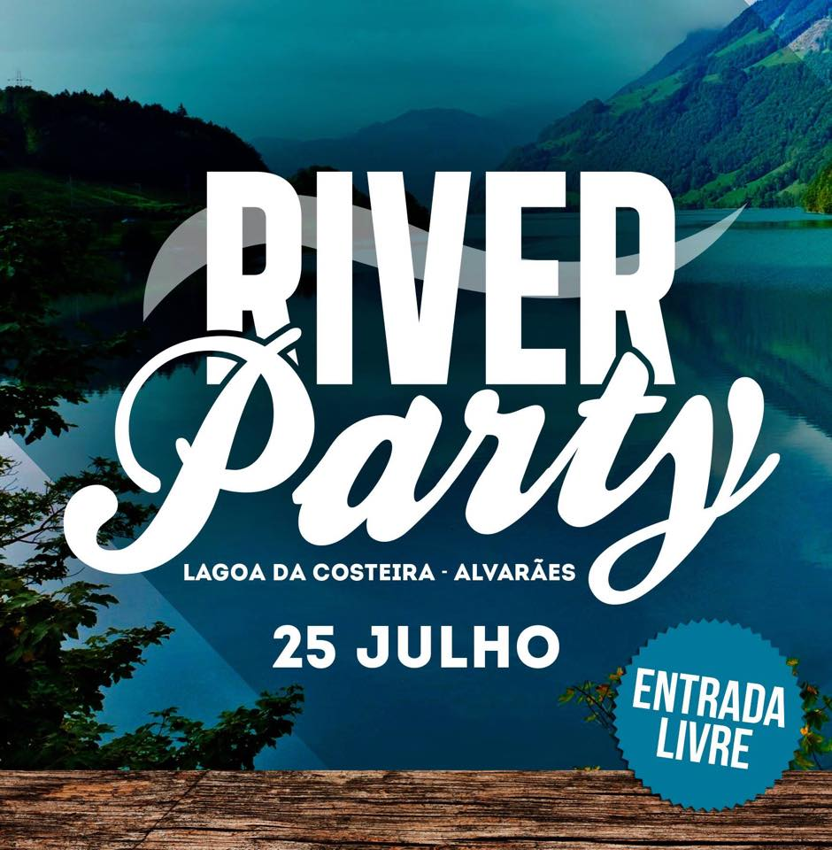 RIVER PARTY