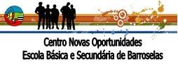 Novas Oportunidades na Escola Básica e Secundária de Barroselas
