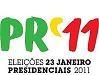 Eleições Presidenciais 23/01/2011