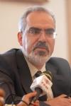 Presidente da Câmara visita Alvarães e reúne com executivo