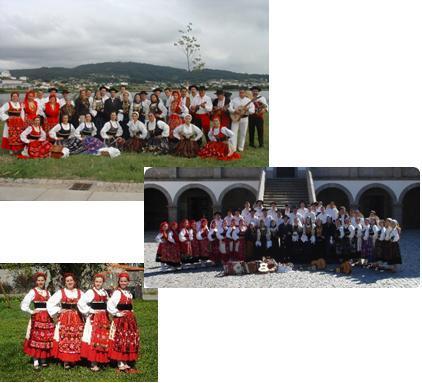 Grupo Folclórico de Danças e Cantares de Alvarães